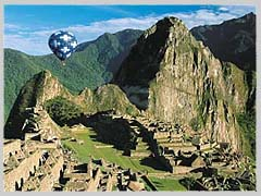 extensions - expditions to peru