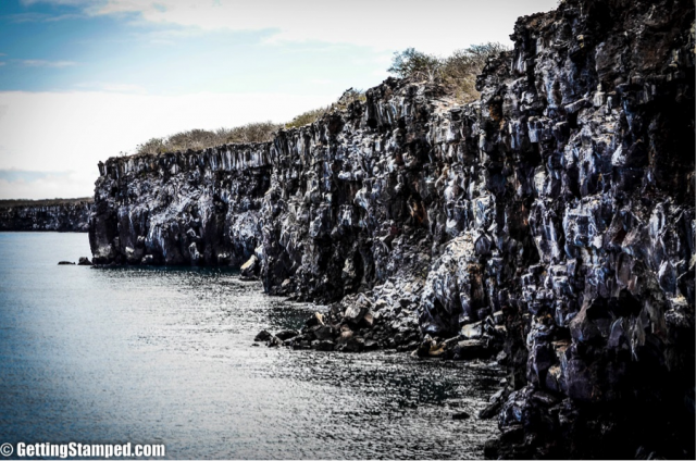 cruising the galapagos islands with ecoventura