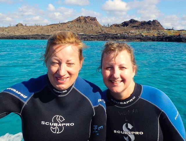snorkel-penguins-larissa milne