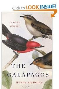 galapagos islands - anaturalhistory