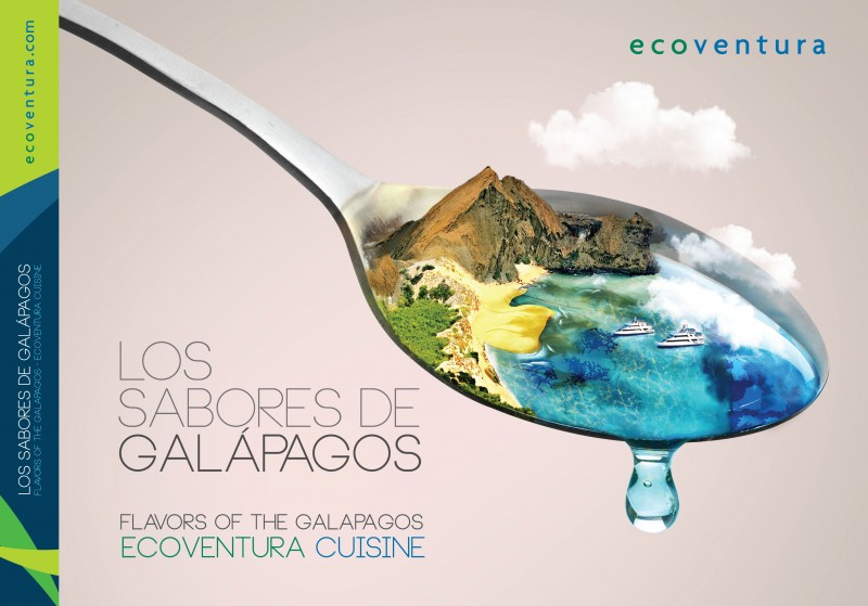 Flavors of the Galapagos