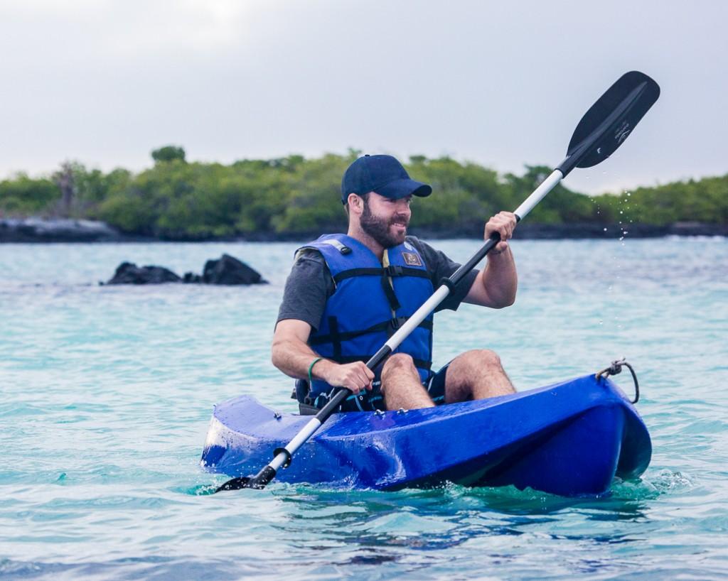 Galapagos Frigate Homework Action Sports B-4745