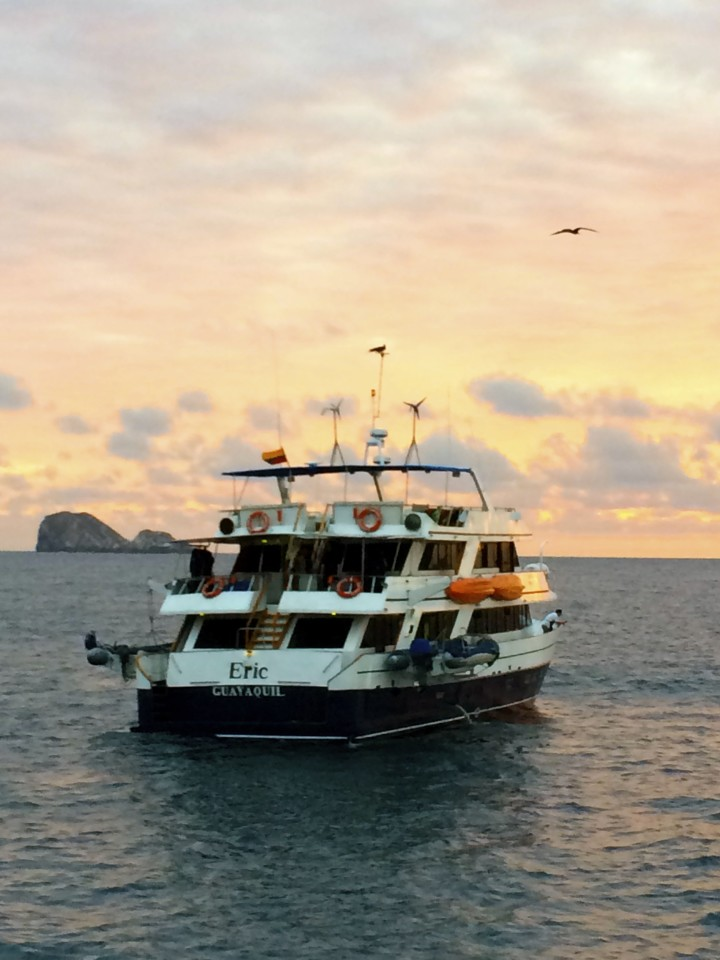 Galapagos Cruise - pointstravel2