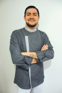 Executive Chef: Andres Torres