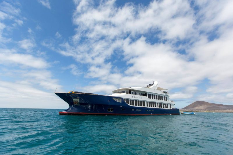 Galapagos Islands MV ORIGIN
